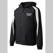 Woodcreek Lacrosse Colorblock Jacket