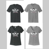 Wolfpack Lacrosse TriBlend Shirts